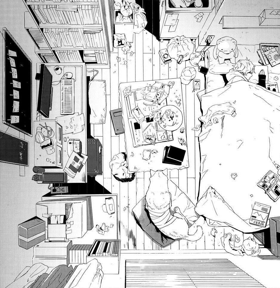 Messy Room Garbage: Carnivorous Princess Yegrinna/#1172707