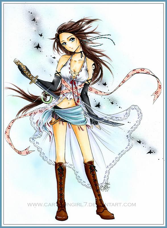 Tags: Anime, Cartoongirl7, deviantART