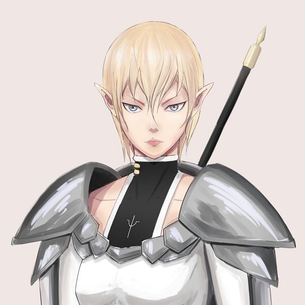 Cassandra (Claymore)/#1039565 - Zerochan