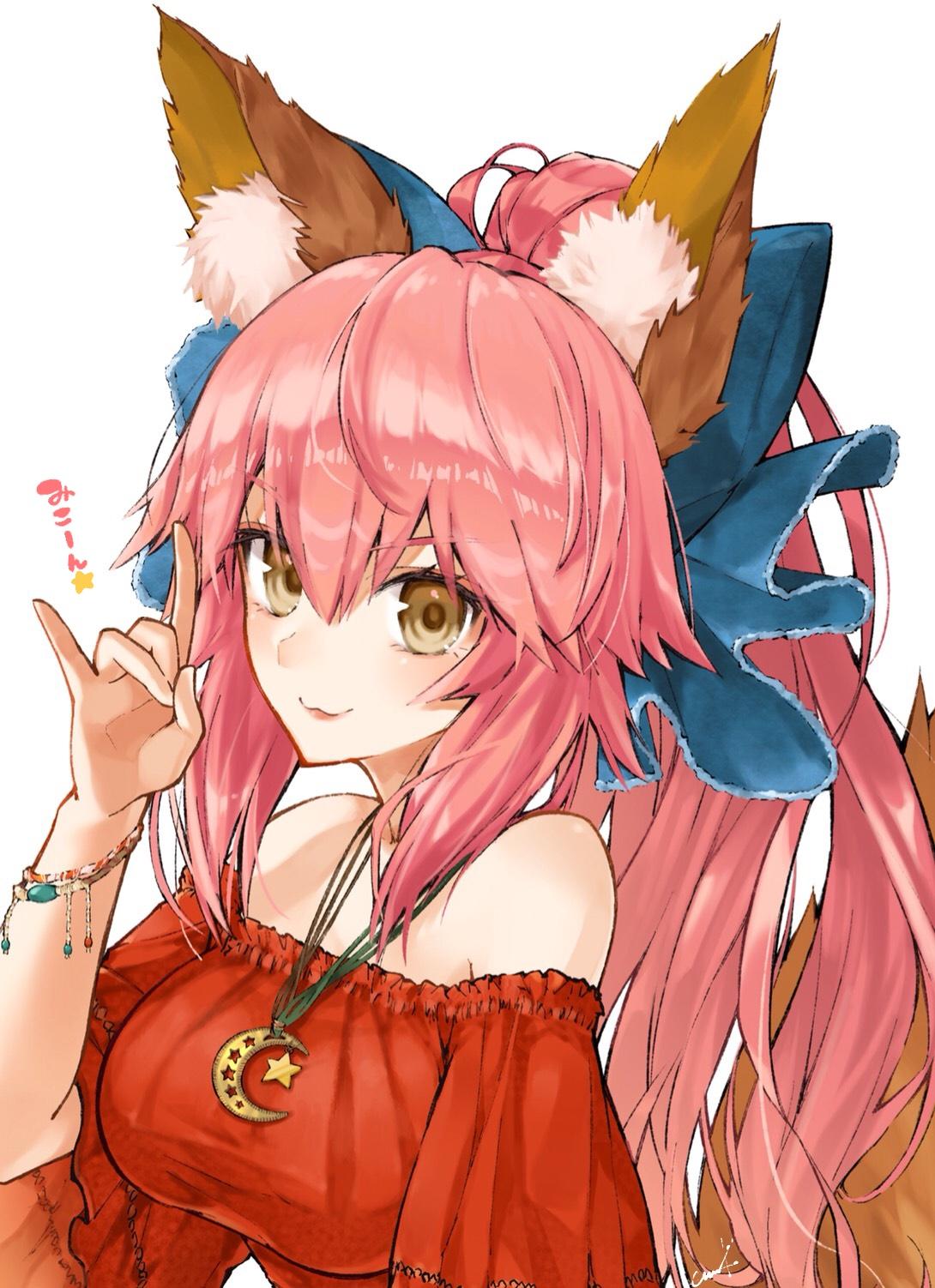 Caster Fate Extra Zerochan Anime Image Board