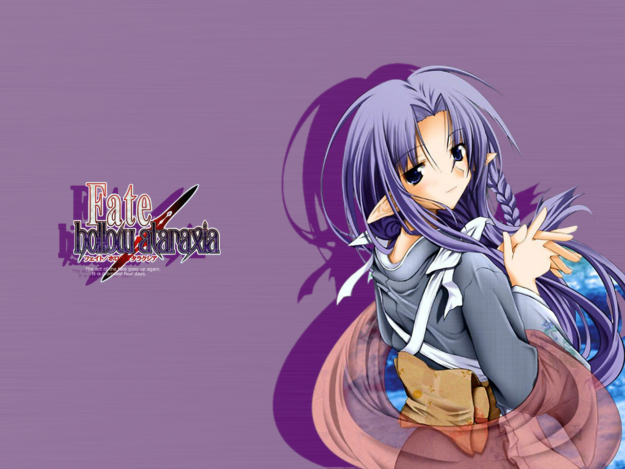 Caster Fate Stay Night Wallpaper 2477 Zerochan Anime Image Board