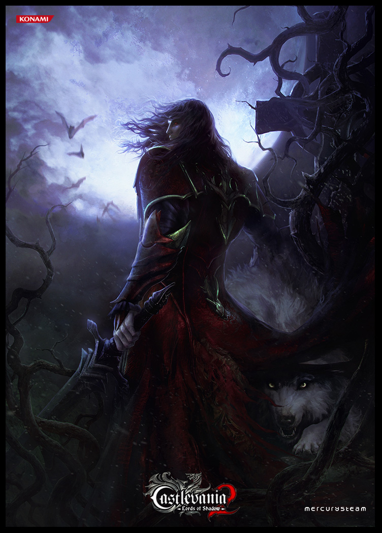 Top Wallpaper Lord Shadows - Castlevania%3A  Graphic_261397.jpg