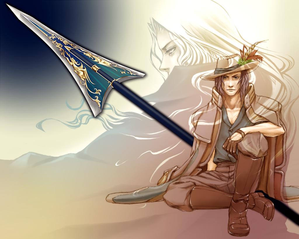 Castlevania: Portrait of Ruin - Zerochan Anime Image Board