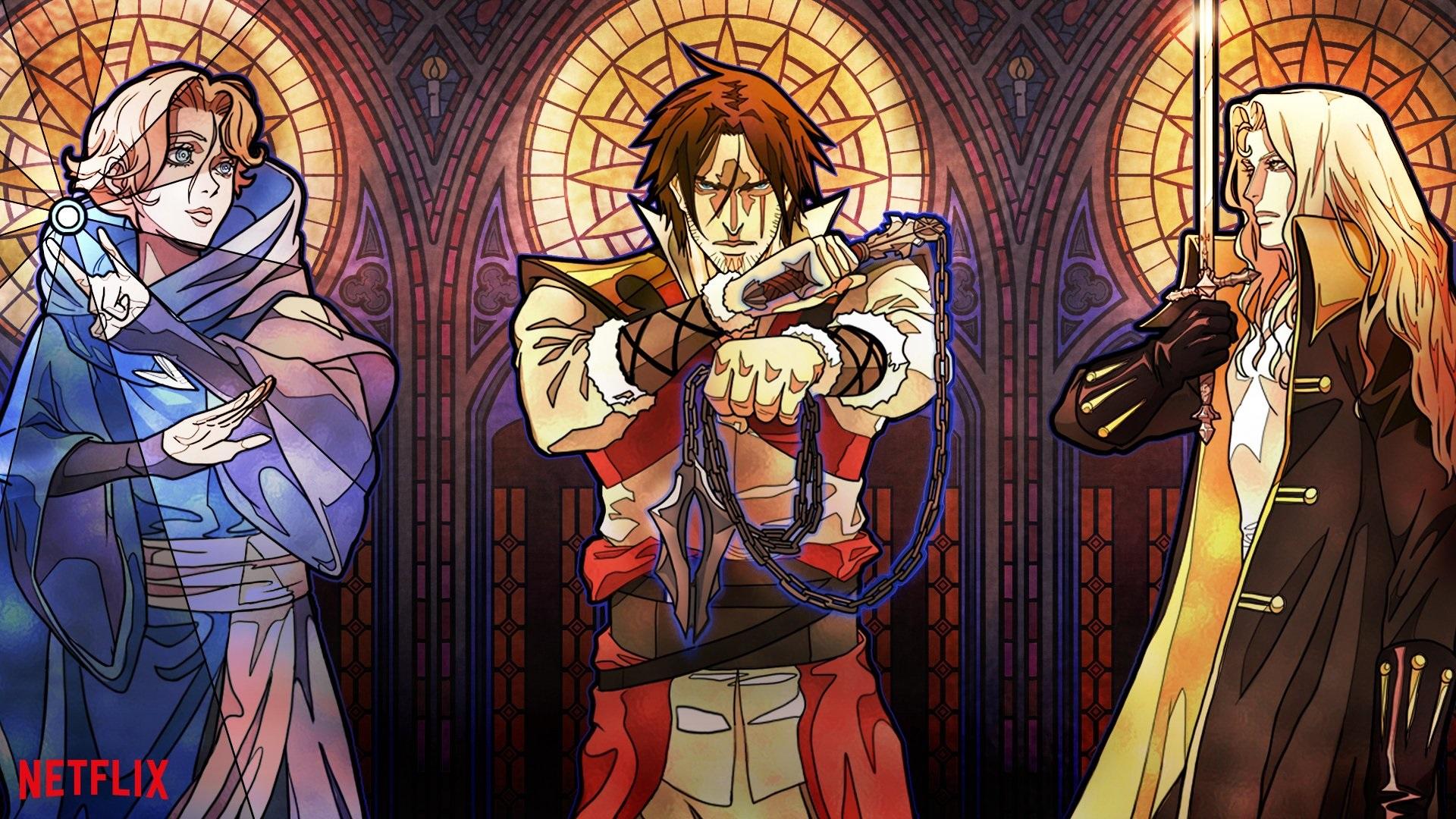 Trevor Belmont Zerochan Anime Image Board