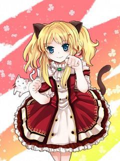Cat (Trickster)