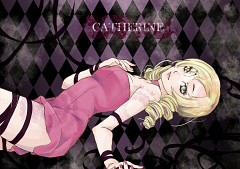 Catherine (Character)