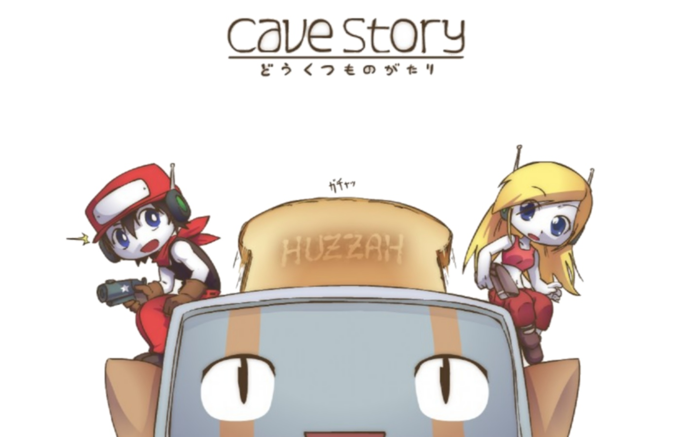 Cave story wallpaper 1092015 zerochan anime image board view fullsize cave story image voltagebd Gallery