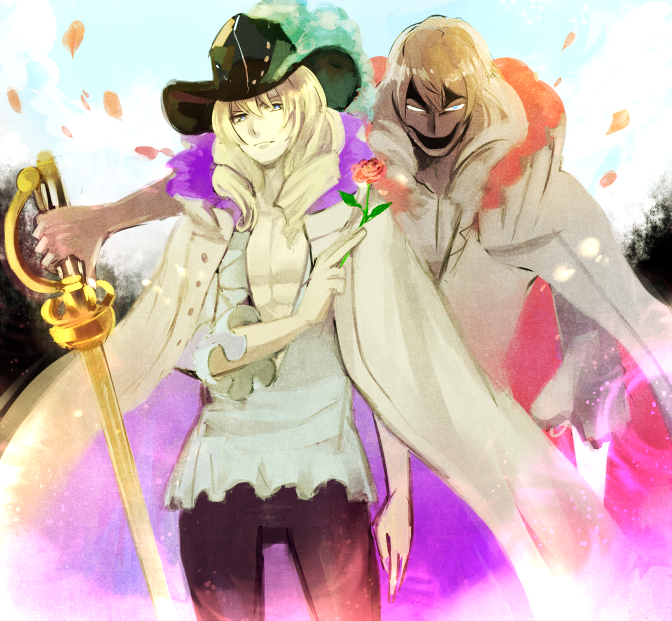 """Top 10 Greatest Swordsmen In One Piece"" - one piece2"