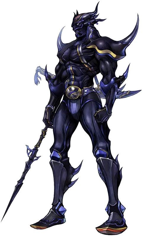 Tags: Anime, Nomura Tetsuya, Final Fantasy IV, Dissidia, Cecil Harvey, Mobile Wallpaper