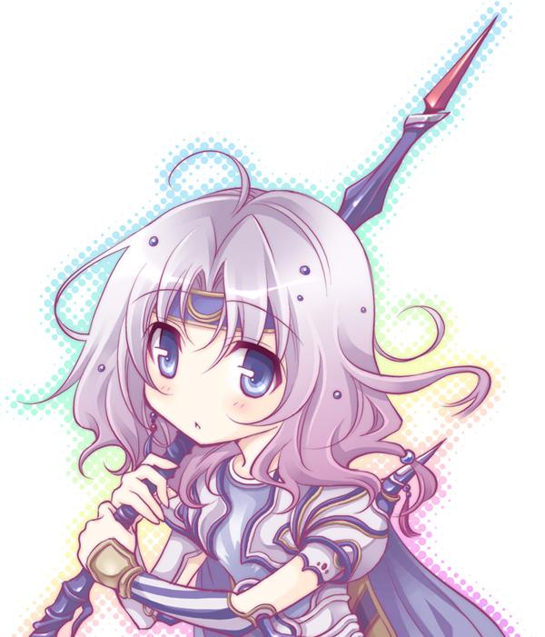 Tags: Anime, Seren (Seresere), SQUARE ENIX, Final Fantasy IV, Cecil Harvey, Pixiv, Fanart
