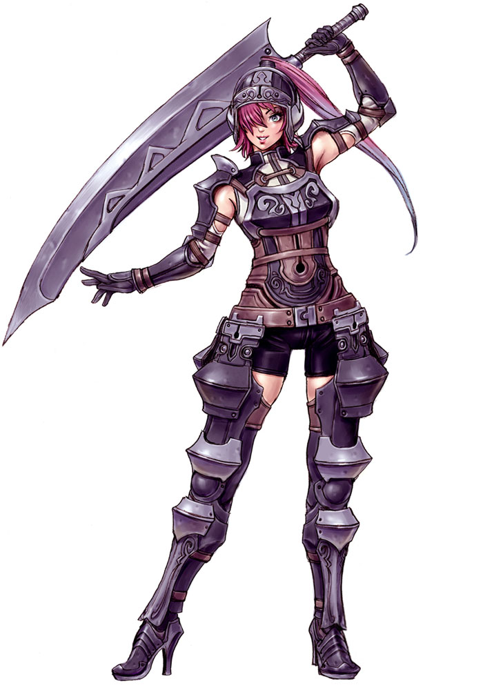 valkyrie profile 2 favorite characters gaming