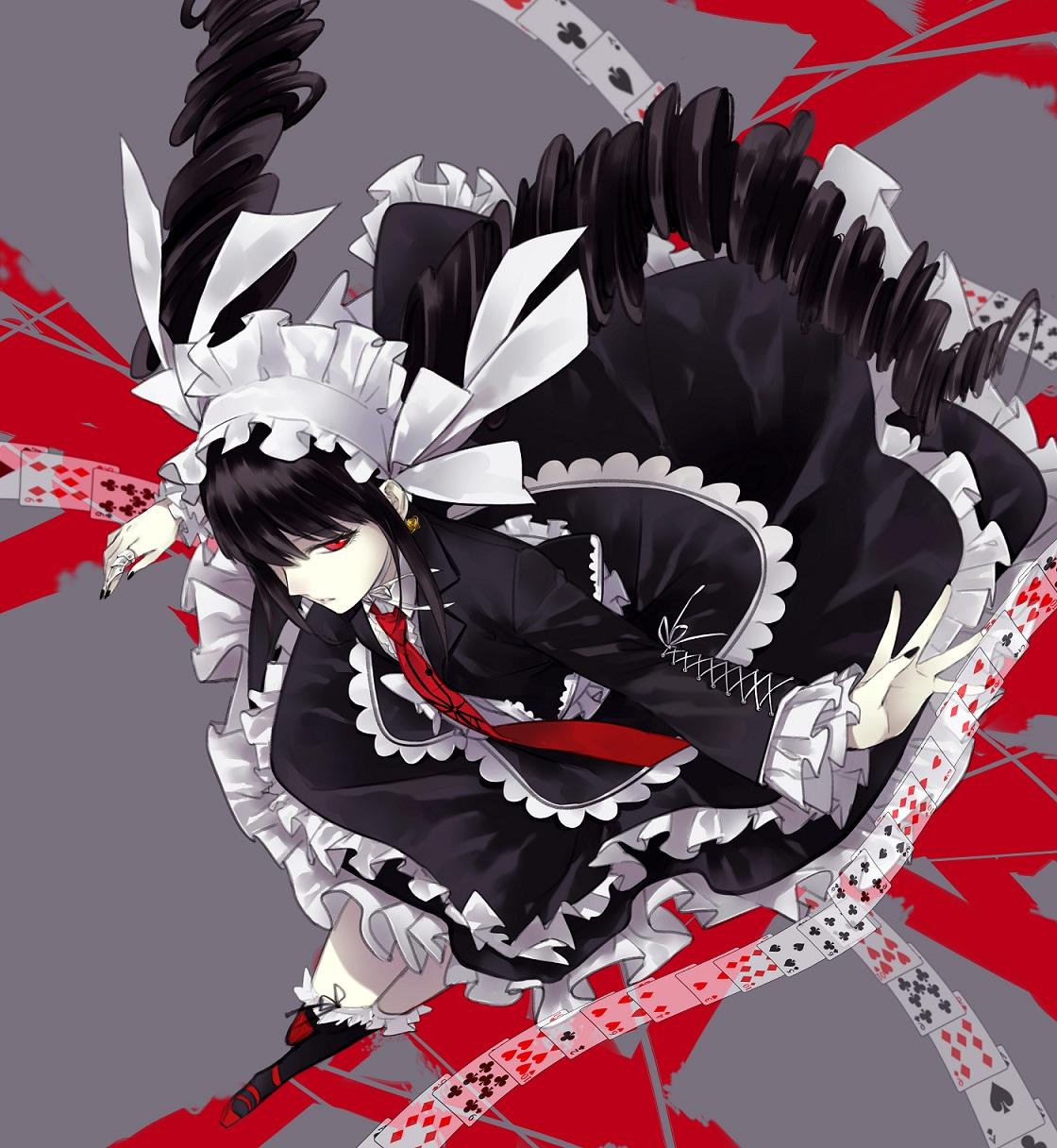 Celestia Ludenberg Danganronpa Zerochan Anime Image Board