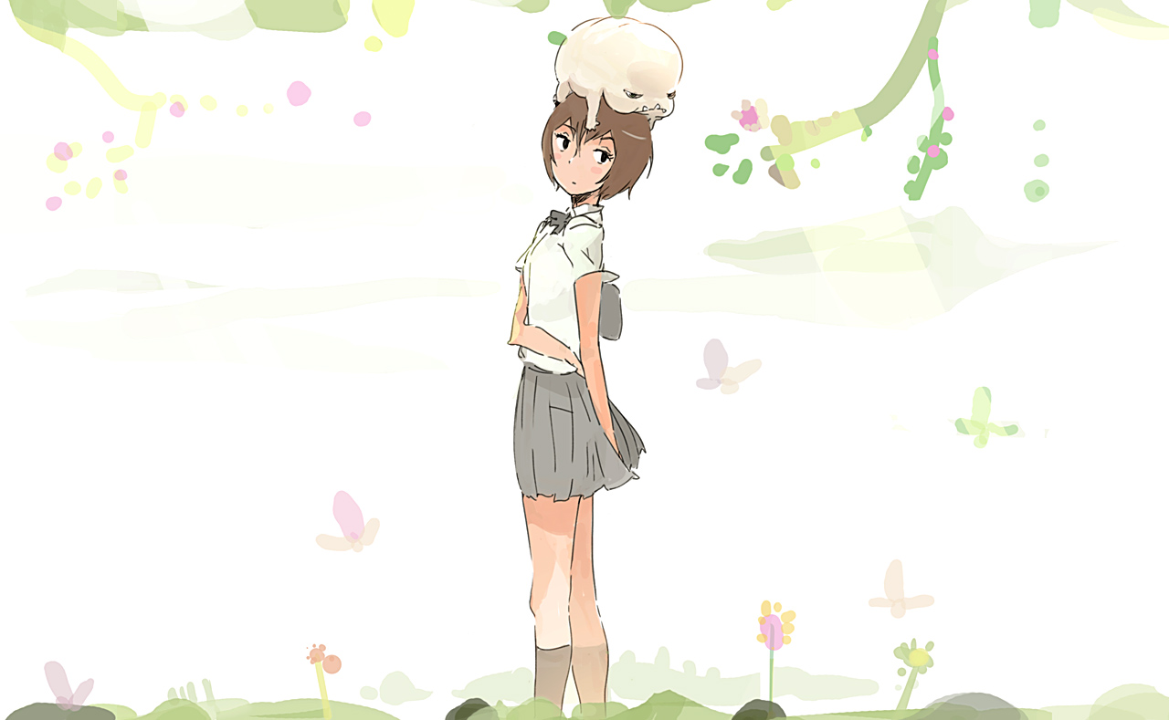 Atsuya Uki: o artista de Adventure Tri. Cencoroll.full.414741