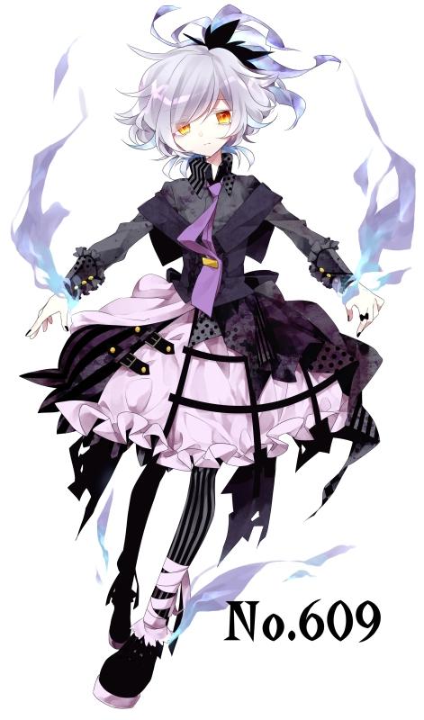 Chandelure Pok 233 Mon Zerochan Anime Image Board