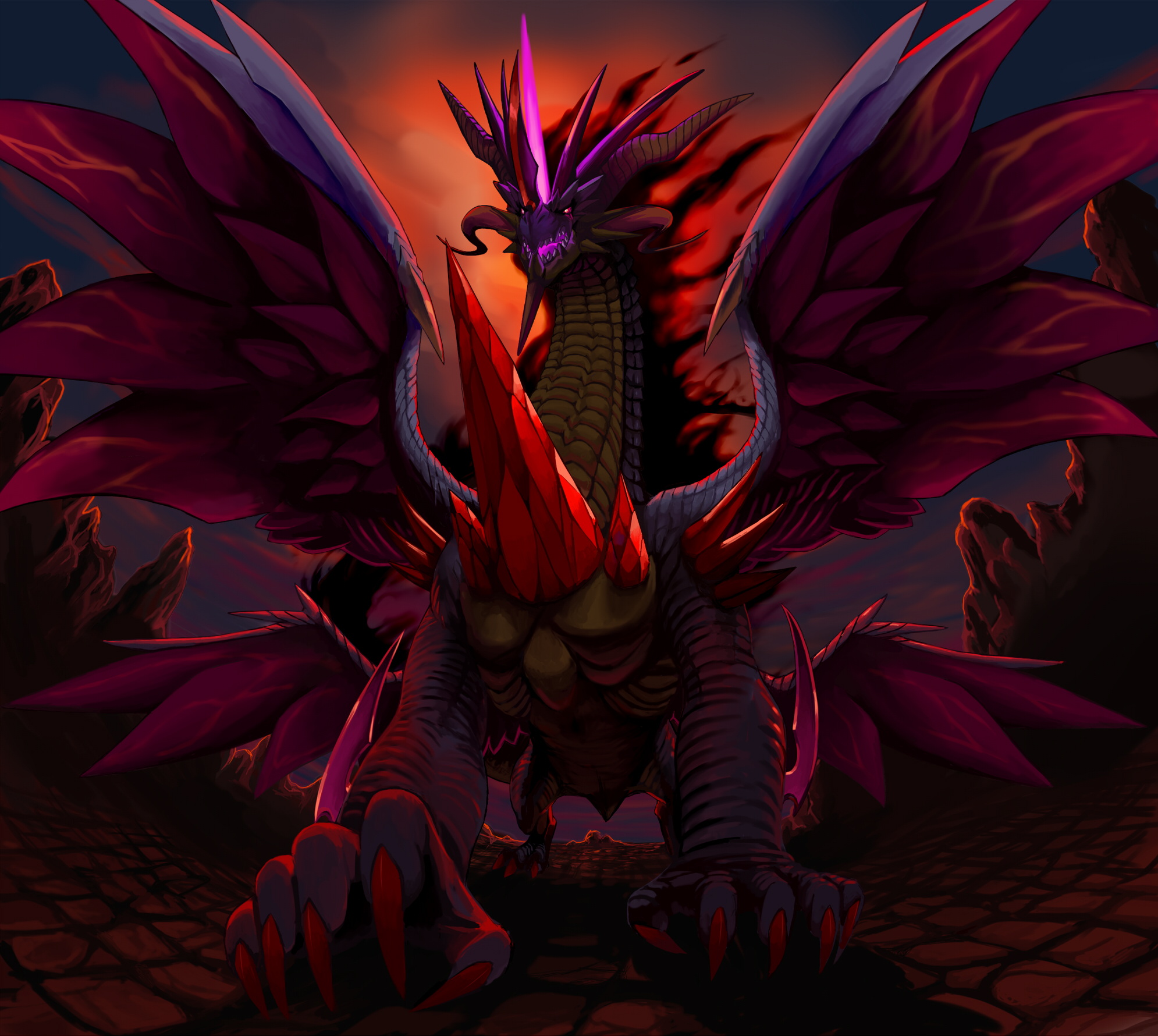 взорвали картинки императорского дракона предельно низкие стандарты