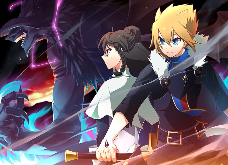 Chaos Dragon Zerochan Anime Image Board