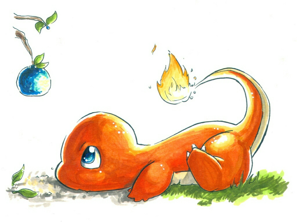 cool pictures of pokemon