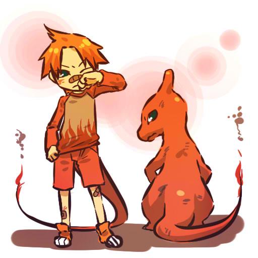 Tags: Anime, Hitec, Pokémon, Charmeleon