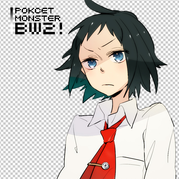 Cheren (Pokémon) - Zerochan Anime Image Board