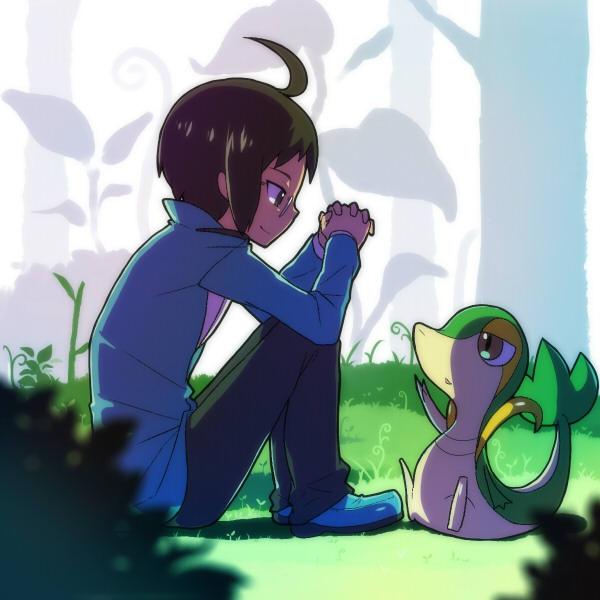 Cheren (Pokémon)/#1254853 - Zerochan