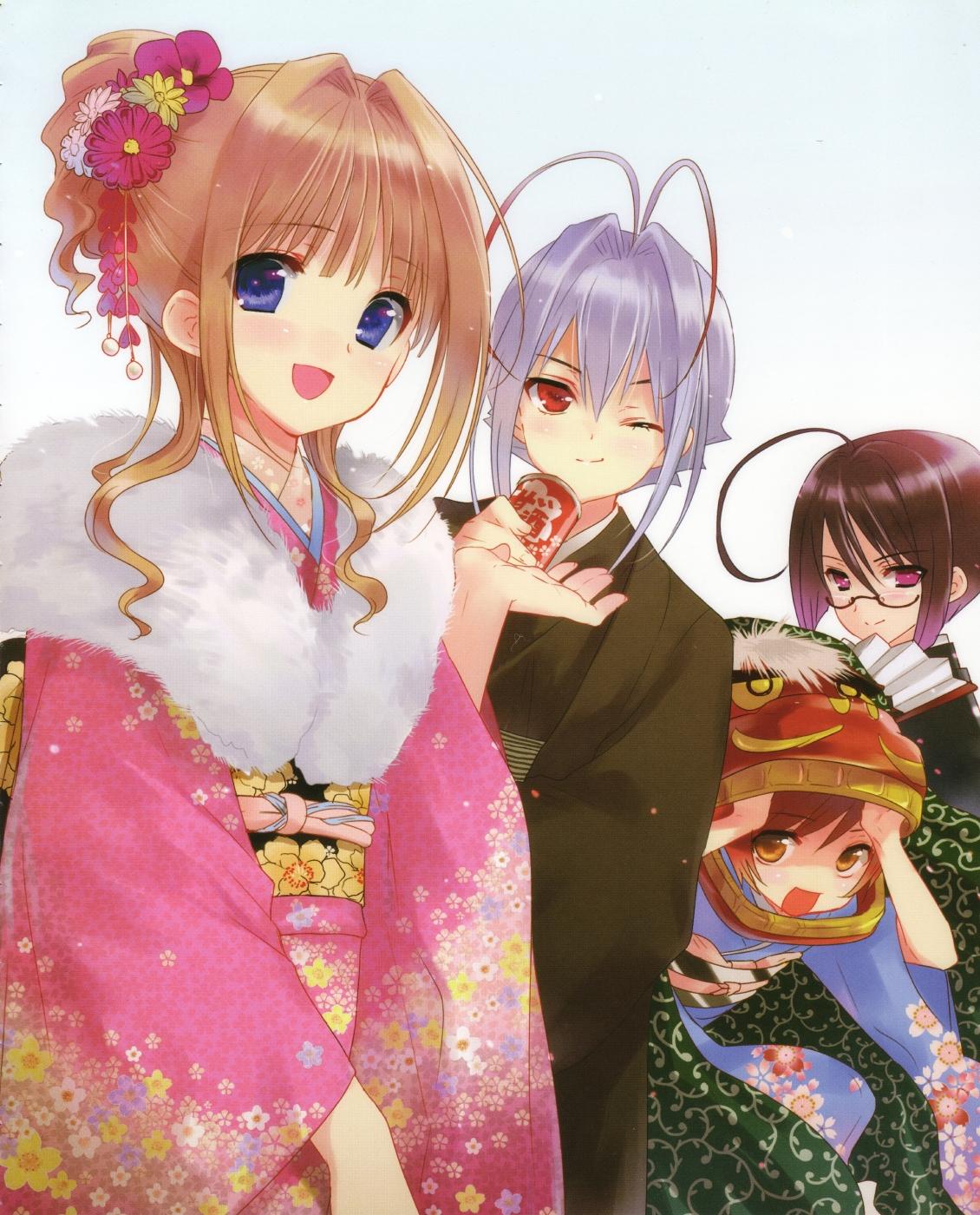 cherrygirls