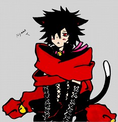 Cheshire Cat (Pandora Hearts)