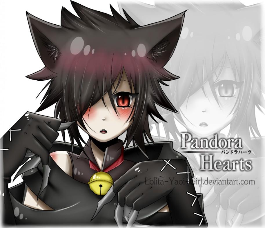 Girl Cheshire Cat