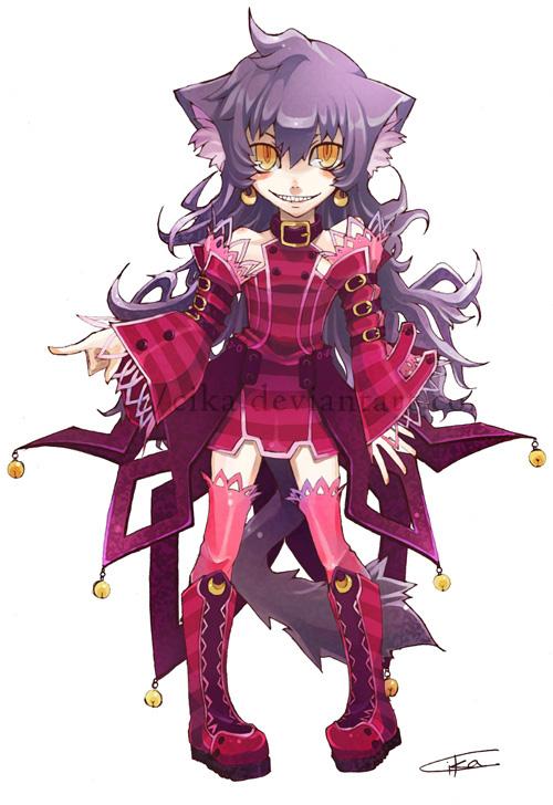 Tags: Anime, deviantART