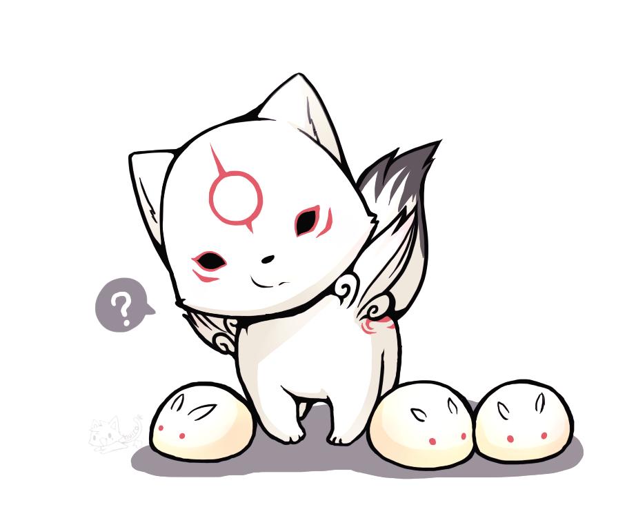 Cute Anime Rabbit Tags Anime  Pixiv Id 763010