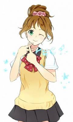 Chigusa Hanamura