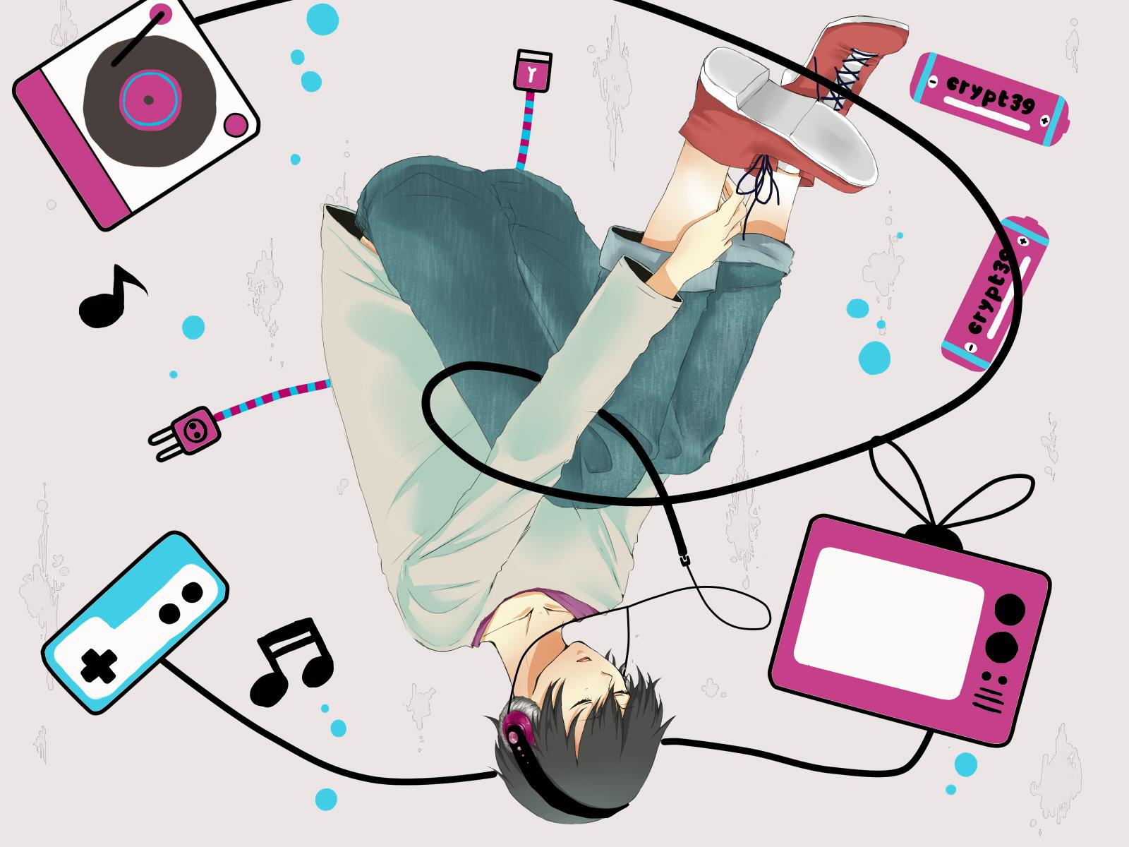 Upside Down Music Notes Fukuwa Upside Down Music