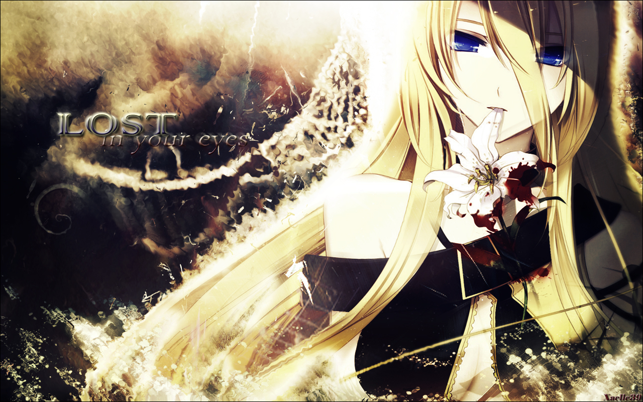 lily vocaloid wallpaper - photo #12