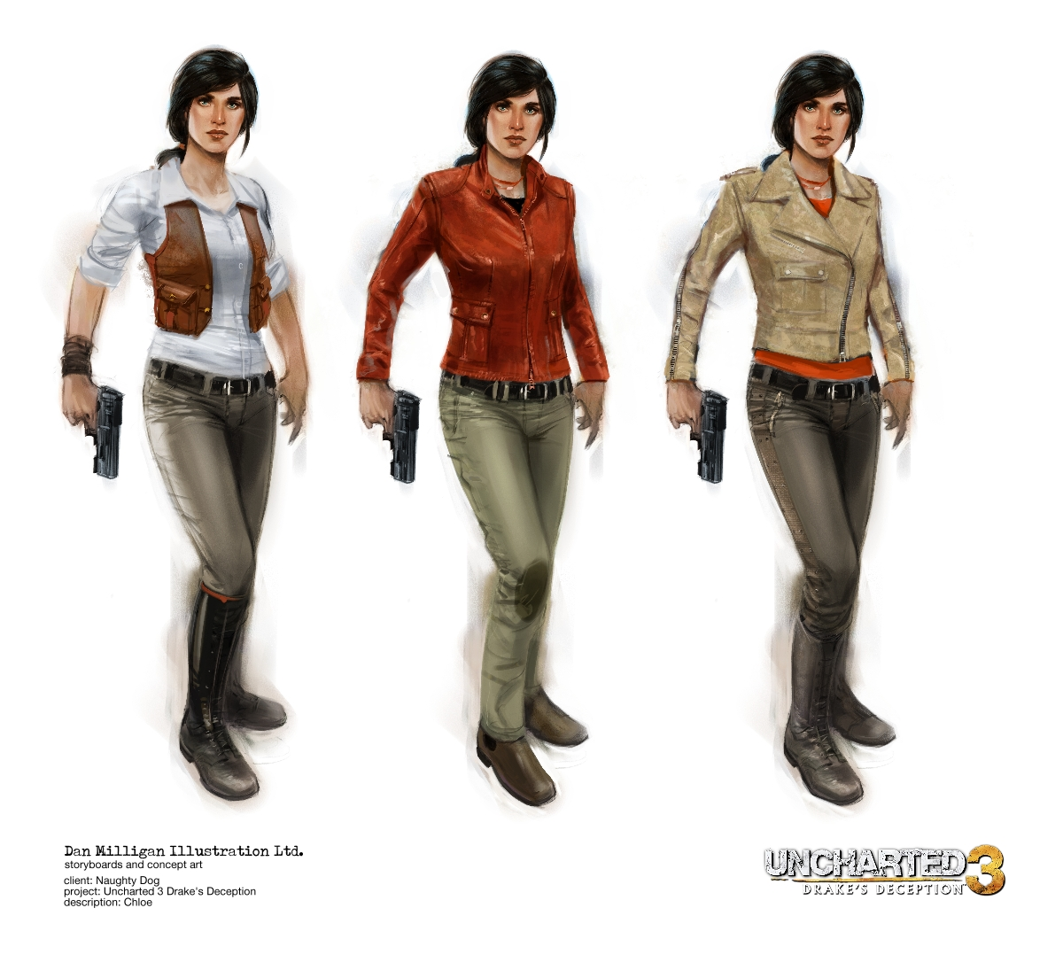 chloe frazer uncharted 2 among thieves image 2180686