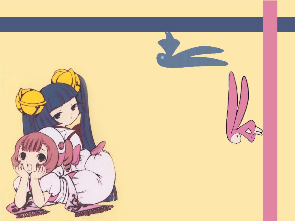 Tags Anime Chobits Kotoko Sumomo