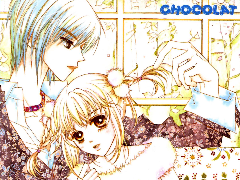zerochan / Chocolat (manhwa) /#209619