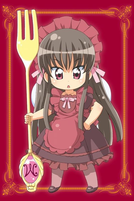 Chocolate (Yumeiro Pat...