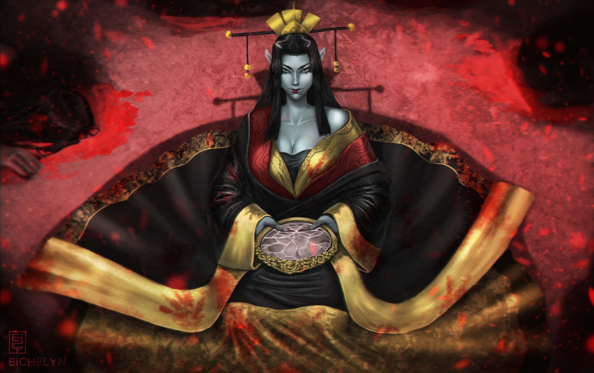 Chou (Castlevania) Image #2963694 - Zerochan Anime Image Board