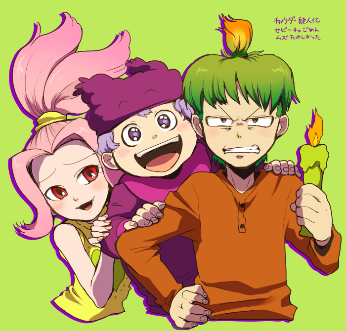 Gorgonzola - Chowder - Zerochan Anime Image Board