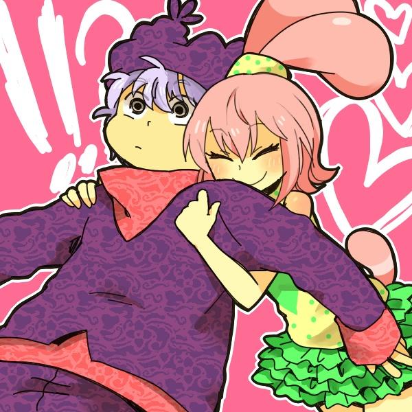Tags: Anime, Chowder, Chowder (Character), Panini