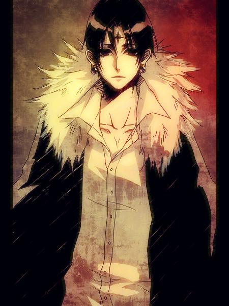 Tags: Anime, Bone99, Hunter x Hunter, Chrollo Lucifer, Pixiv, Fanart