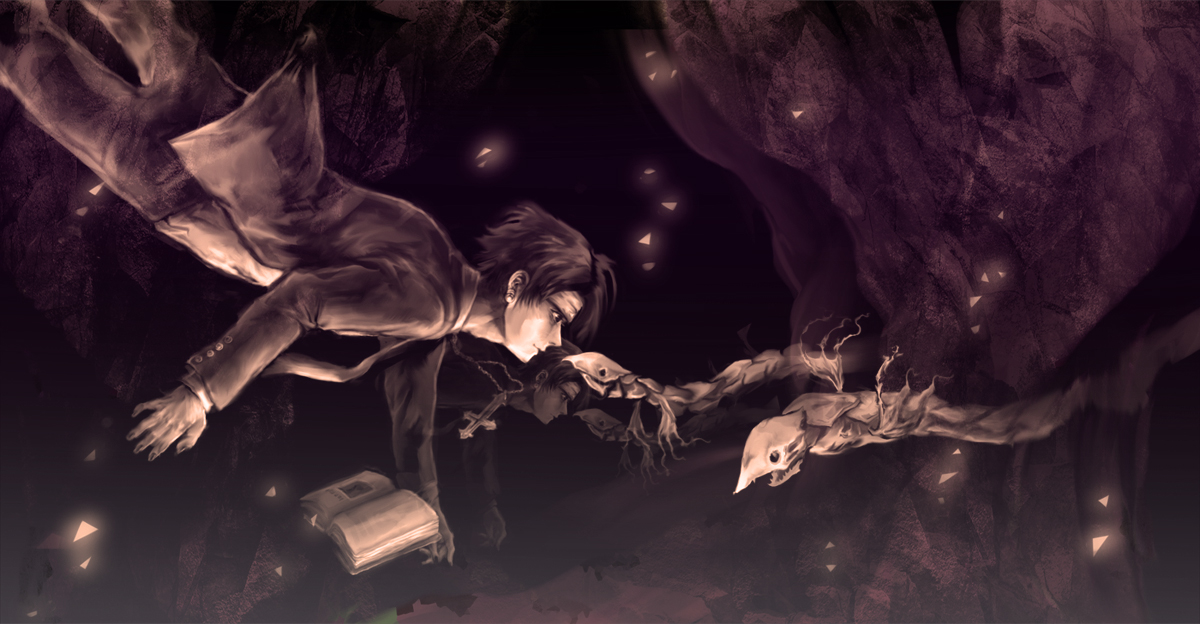 Chrollo Lucifer Download Image