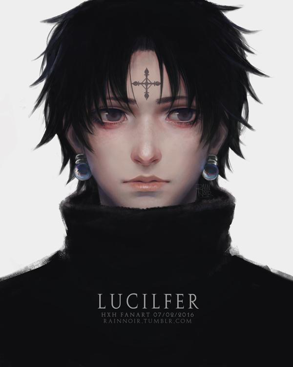 [RP] The Beginning .. Chrollo.Lucifer.full.2015751