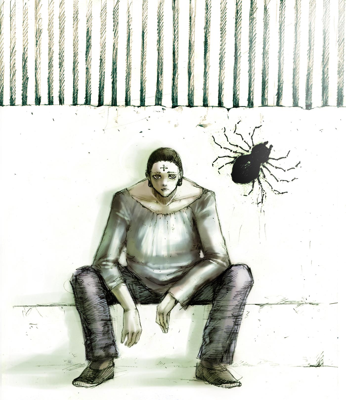 Chrollo Lucifer/#897071