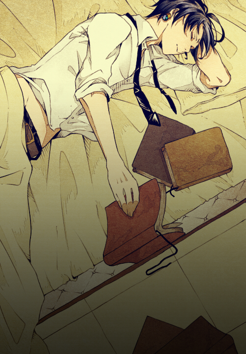 Tags: Anime, Pixiv Id 382668, Hunter x Hunter, Chrollo Lucifer, Mobile Wallpaper, Fanart, Pixiv
