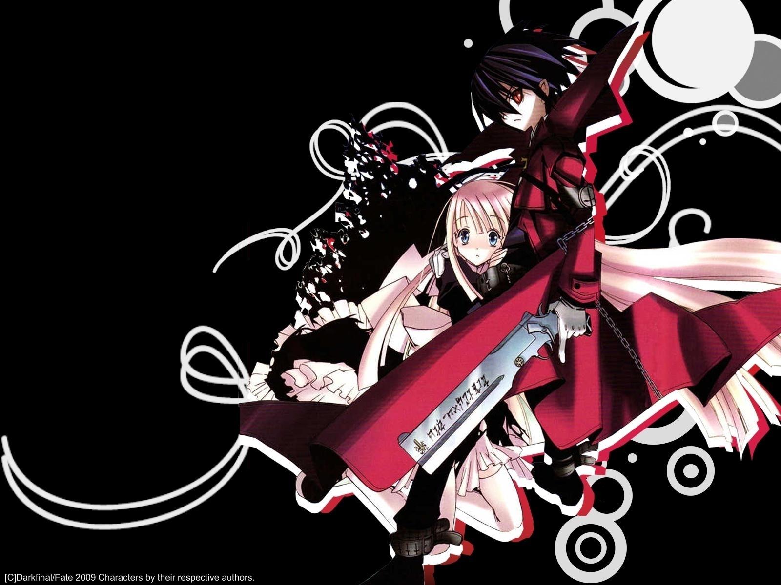 Chrome Breaker - Nanao Naru - Zerochan Anime Image Board