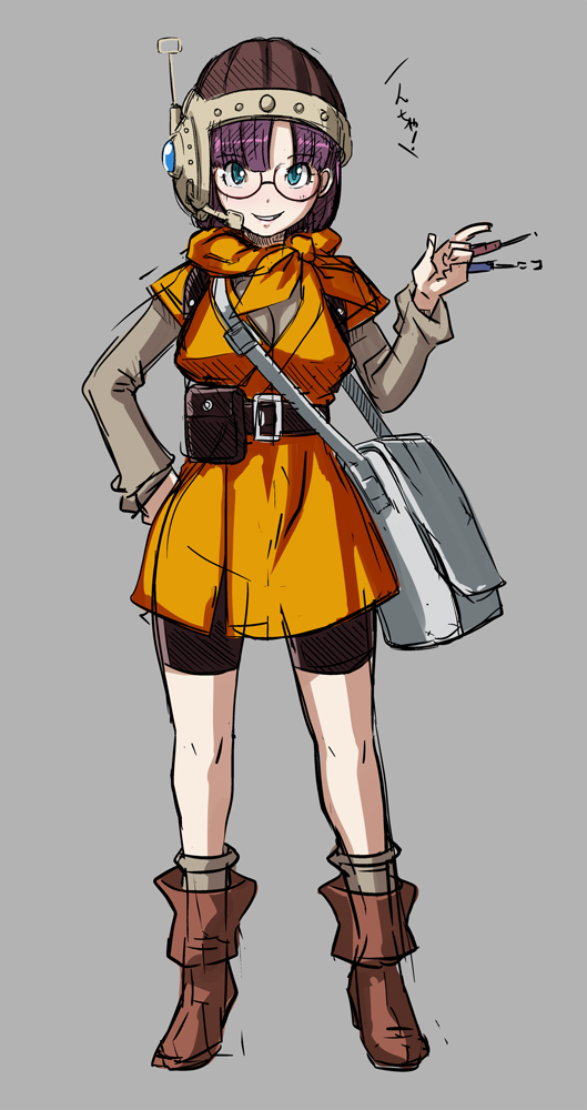 Trigger Anime Characters : Chrono trigger zerochan anime image board