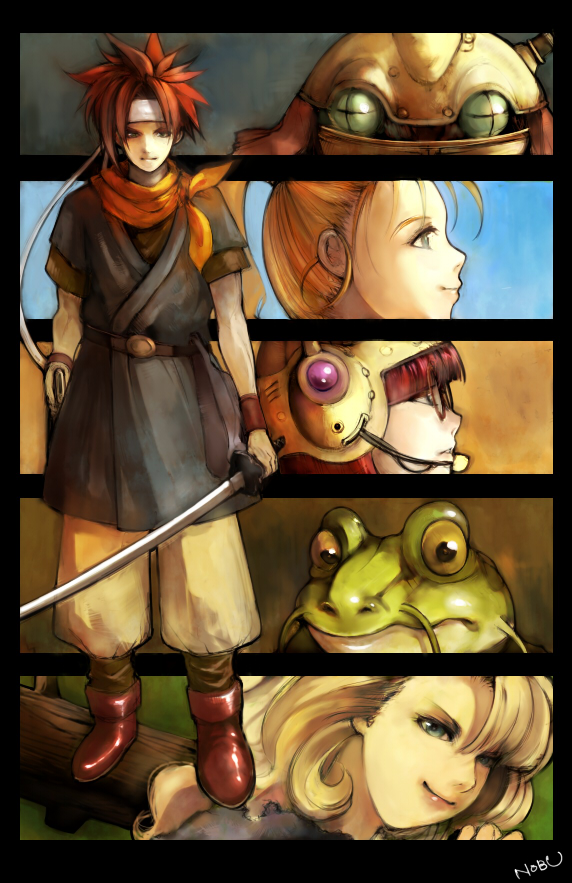 The Best Chrono Trigger Wallpaper Iphone JPG