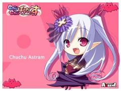 Chu Chu Astram