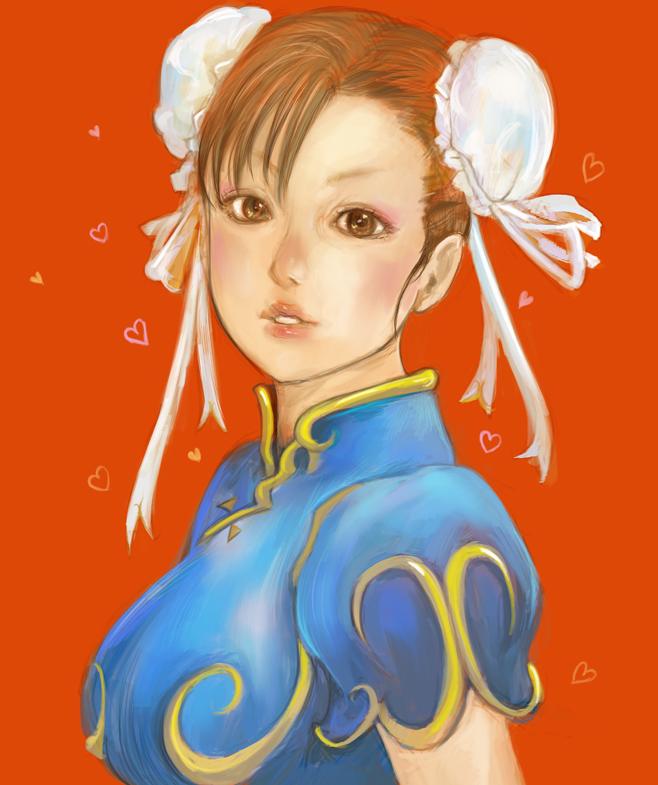 Tags: Anime, Kazaana, Street Fighter, Chun-Li, Fanart From Pixiv, Fanart, Pixiv