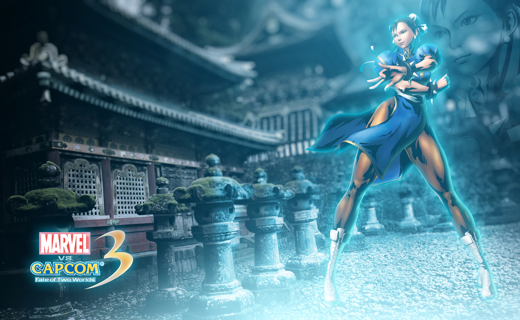 Chun Li Street Fighter Wallpaper 963203 Zerochan